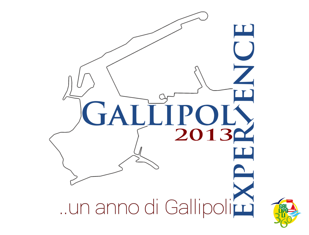 GallipoliExperience
